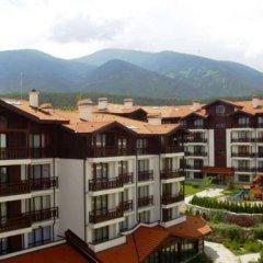 Отель Fairy Services Apartments Болгария, Банско - отзывы, цены и фото номеров - забронировать отель Fairy Services Apartments онлайн балкон