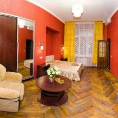 Отель Rymarska Aparthotel Харьков спа