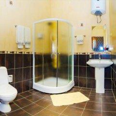 Апартаменты Rymarska Street Apartment ванная