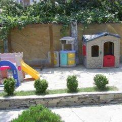 Hotel Fun House детские мероприятия