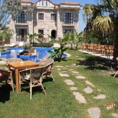 Sayman Sport Hotel Турция, Чешме - отзывы, цены и фото номеров - забронировать отель Sayman Sport Hotel онлайн фото 2