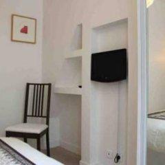 Апартаменты Montmartre Apartments Valadon Париж удобства в номере