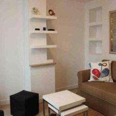 Апартаменты Montmartre Apartments Valadon Париж комната для гостей фото 3