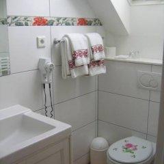 Hotel Rosenhof ванная фото 2