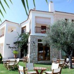 Paralio Hotel