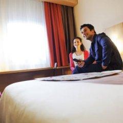 Отель ibis Merida в номере