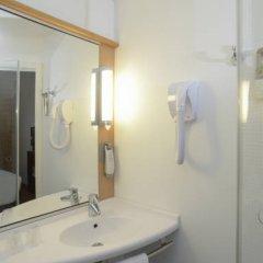 Отель ibis Merida ванная фото 2