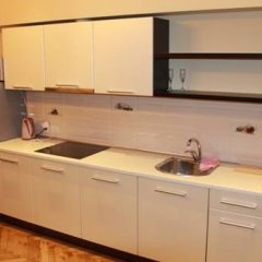 Апартаменты City Center Apartments Одесса в номере