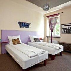 Отель Oriental House Польша, Познань - отзывы, цены и фото номеров - забронировать отель Oriental House онлайн комната для гостей фото 4