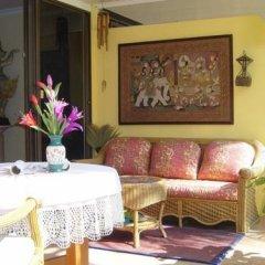 Отель Grand Condo Таиланд, Паттайя - отзывы, цены и фото номеров - забронировать отель Grand Condo онлайн интерьер отеля фото 2