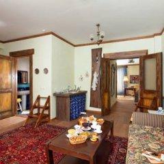 Шале-Отель Таежные Дачи комната для гостей фото 5