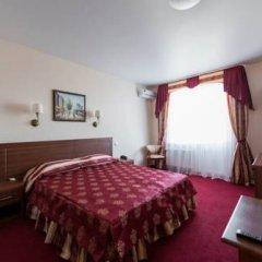 Гостиница Афродита комната для гостей фото 4