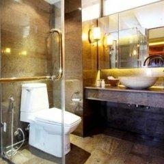 Отель The Green Golf Residence Phuket ванная