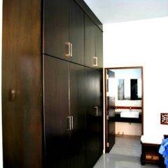Отель Andaman Villa балкон