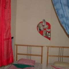 Artificial Hostel удобства в номере фото 2