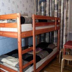 Гостиница 100 Druzei балкон