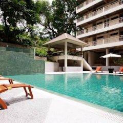 Отель The Green Golf Residence Phuket бассейн фото 2