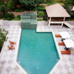 Отель The Green Golf Residence Phuket бассейн фото 3