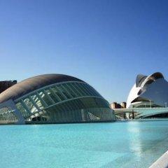 Отель Total Valencia Ii Испания, Валенсия - отзывы, цены и фото номеров - забронировать отель Total Valencia Ii онлайн бассейн