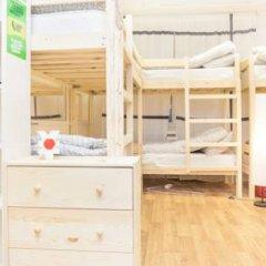 Гостиница Landish Hostel в Москве 4 отзыва об отеле, цены и фото номеров - забронировать гостиницу Landish Hostel онлайн Москва спа фото 2