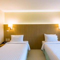 Отель Terrazzo Resort Phuket комната для гостей фото 5