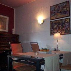 Отель Rainbow-Inn Prague питание
