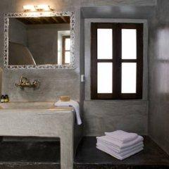 Отель CasaLindos ванная