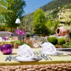 Отель Park- und Vitalresidenz Quellenhof Сан-Мартино-ин-Пассирия помещение для мероприятий