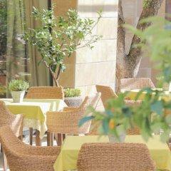 Отель Park- und Vitalresidenz Quellenhof Сан-Мартино-ин-Пассирия питание фото 3