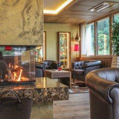 Отель Park- und Vitalresidenz Quellenhof Сан-Мартино-ин-Пассирия интерьер отеля фото 2