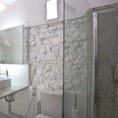 Companhia das Culturas - Ecodesign & Spa Hotel ванная
