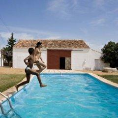 Companhia das Culturas - Ecodesign & Spa Hotel бассейн фото 3