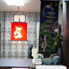 Saewha Hostel в номере