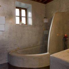 Отель CasaLindos ванная фото 2