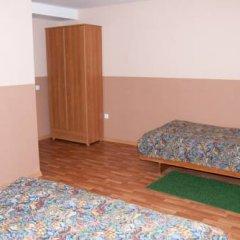 Peter the 1st Hostel Москва комната для гостей фото 5