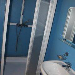 Peter the 1st Hostel ванная