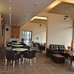 Plaza Hotel гостиничный бар