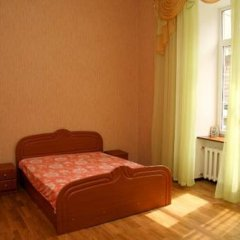 Апартаменты Apartments Standart Class Plus комната для гостей