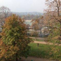 Апартаменты Danube apartment