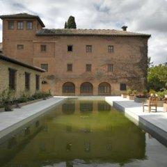 Отель Parador De Granada бассейн фото 2