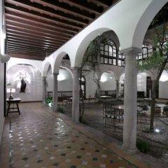 Отель Parador De Granada гостиничный бар