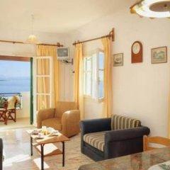 Отель Villa Nestoras комната для гостей фото 5