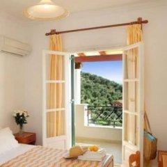 Отель Villa Nestoras комната для гостей фото 4