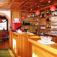Hotel Picchio Nero Кьюзафорте гостиничный бар