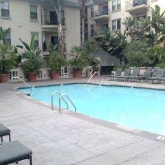 Отель Residences at 616 бассейн фото 2