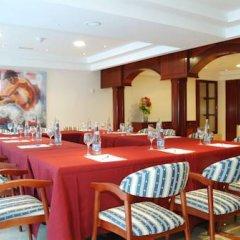 Hotel Gran Legazpi фото 2
