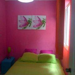 Отель Apartamento Aquarel Доминикана, Бока Чика - отзывы, цены и фото номеров - забронировать отель Apartamento Aquarel онлайн комната для гостей фото 4