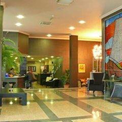 City Hotel интерьер отеля фото 3
