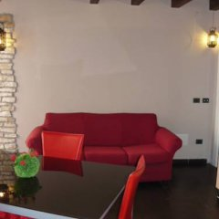 Отель Casa Giò Сиракуза комната для гостей фото 2
