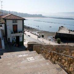 Отель Getxo Apartamentos пляж фото 2